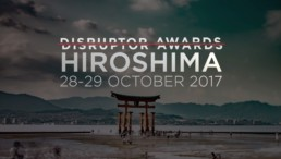 DISRUPTOR AWARDS