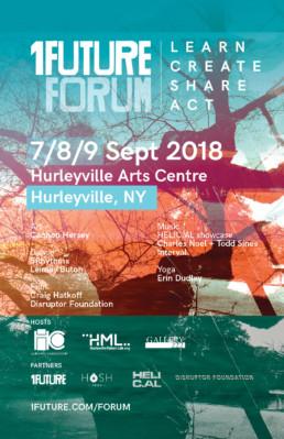 1FUTURE Forum